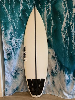 Surfboard - JS Industries Black Box 2 for Sale in Seattle, WA