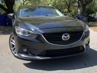 2014 Mazda Mazda6 for Sale in Hollywood,  FL