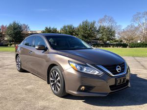2016 Nissan Altima SV Plus for Sale in Houston, TX