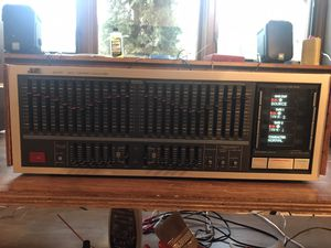 JVC SEA-R7 Equalizer for Sale in Wheaton, IL