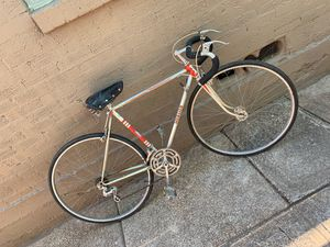 Mercier vintage road bike! for Sale in Dallas, TX