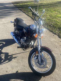 2005 Kawasaki Eliminator for Sale in Winder,  GA