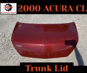 2000 Acura CL Trunk Lid OEM for Sale in Humble, TX