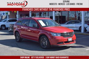 2018 Dodge Journey for Sale in Los Banos, CA