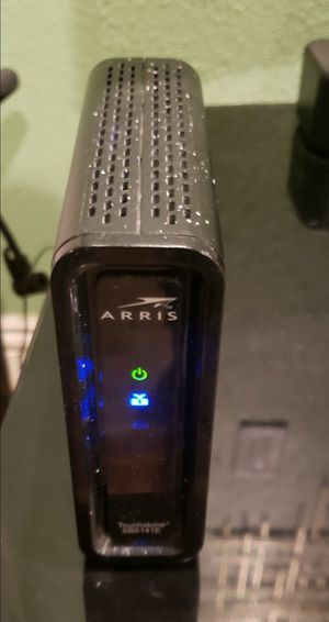 Arris Modem for Sale in Los Angeles, CA