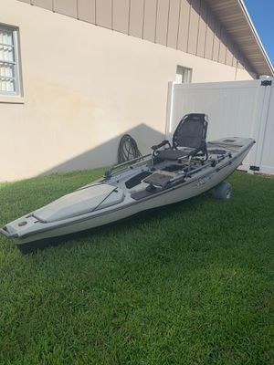 2016 Hobie Pro Angler 14 for Sale in Clearwater, FL