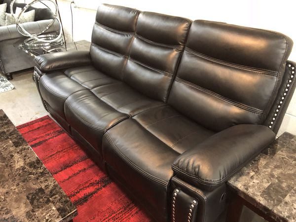 SOFA / LOVE real nice all new furniture