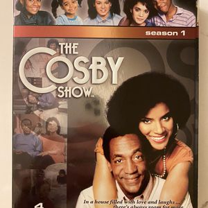 Complete Series Of The Cosby Show! 8 Seasons! for Sale in Bellevue, WA