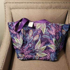 New VERA BRADLEY Large Tote Bag for Sale in Allen Park, MI