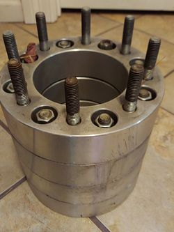 Ford Powerstroke Wheel Spacers for Sale in San Angelo,  TX