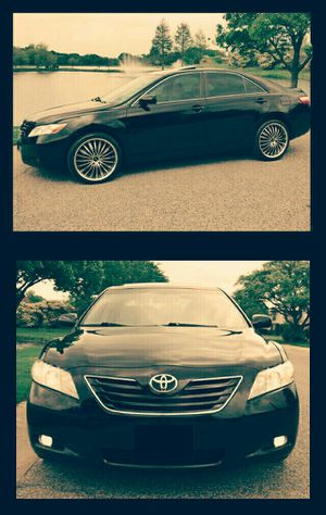 2007 Toyota Camry XLE for Sale in Washington, DC