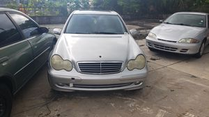 2004 Mercedes C230 part out for Sale in Tampa, FL