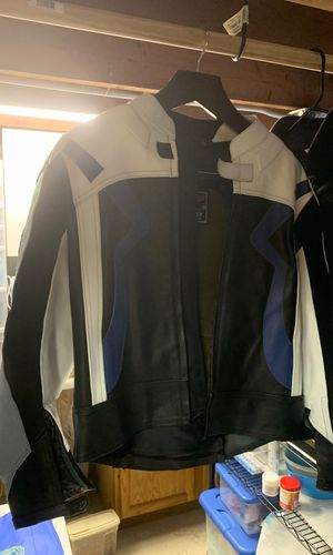 BMW Motorcycle Jacket Sz Medium for Sale in Hammond, IN