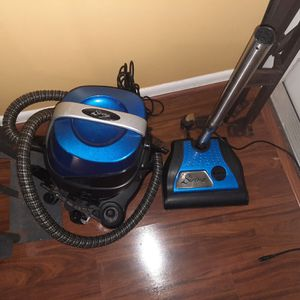 Sirena S10NA Vacuum Cleaner Water Based Home Cleaning System w/ Attachments for Sale in Seffner, FL