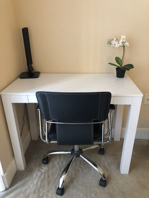 Desk With Drawer for Sale in Washington, DC