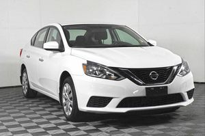 2017 Nissan Sentra for Sale in Puyallup, WA