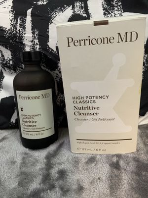 Pericone MD High Potency Cliassic Nutritive Cleanser for Sale in Brooklyn, NY