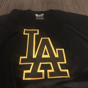 Los Ángeles dodgers custom vinyl logo L A for Sale in Anaheim, CA