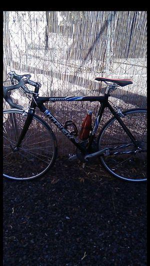 trek 5000 0clv carbon 120 for Sale in Phoenix, AZ