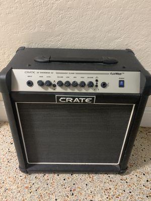 Amplifier Crater Flex Wave Amplificador for Sale in Miami, FL