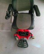 Pride Mobility Z Chair for Sale in Fort Pierce, FL