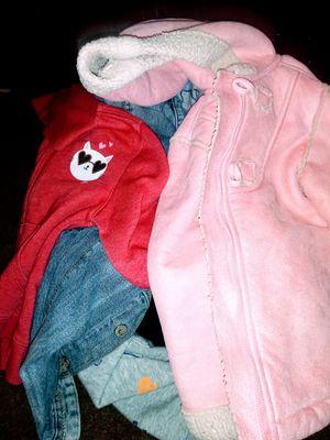 Toddler Girl Jackets for Sale in Santa Fe Springs, CA