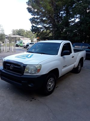 Toyota tacoma 2006 for Sale in Norcross, GA