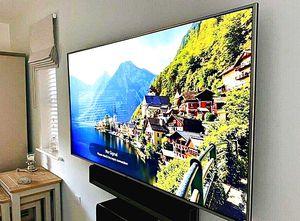 LG 60UF770V Smart TV for Sale in Wagener, SC