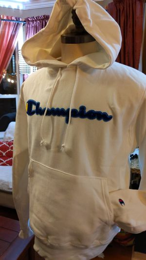 Champion hooded sweatshirt for Sale in Bonney Lake, WA