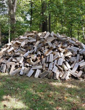 Oak Firewood for Sale in Keedysville, MD