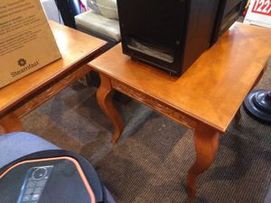 End tables for Sale in Modesto, CA