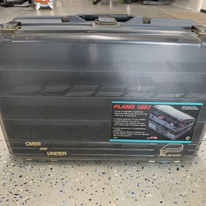 Plano Tackle Box for Sale in Clackamas, OR