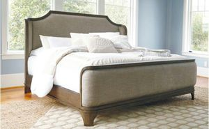 King Size Bed Frame Only for Sale in Lithia, FL