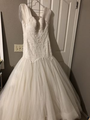 Wedding dress for Sale in Tempe, AZ