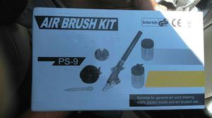 Air brush kits new $18.00 for Sale in Los Angeles, CA