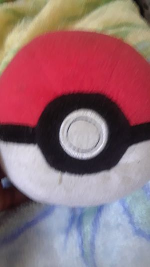 Pokemon ball for Sale in Minneapolis, MN