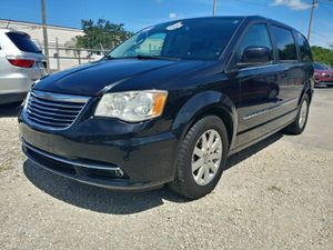 2014 Chrysler Town & Country for Sale in Fort Myers, FL
