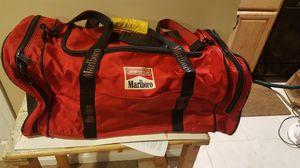 Marlboro duffle bag for Sale in Glyndon, MD