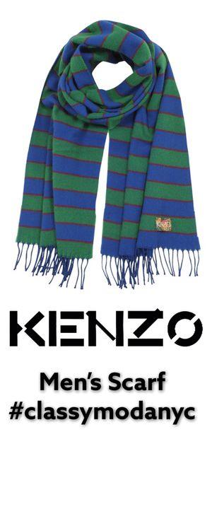 Kenzo Men's Scarf for Sale in New York, NY