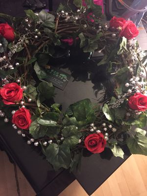 Decoration wreaths for Sale in Los Angeles, CA