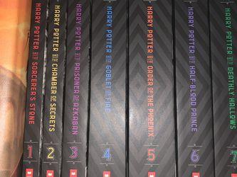 Harry Potter Books for Sale in Layton,  UT