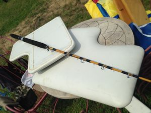 Fishing rods for Sale in Hingham, MA