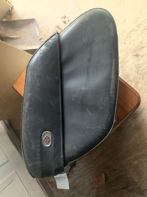 Sportster saddle bags for Sale in Lititz, PA