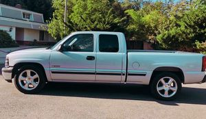 2001 Chevy Silverado AM/FM Stereo, Cassette for Sale in Richmond, VA