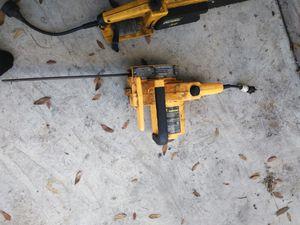 electric Chainsaws for Sale in Orlando, FL