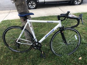 Windsor Bristol 6061 Aluminum Frame w/ Alex Rims Road Bike Bicycle for Sale in Rancho Cucamonga, CA