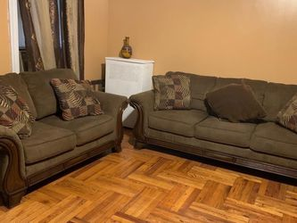 Set Of 2 Sofas for Sale in The Bronx,  NY