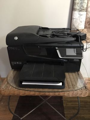 HP color printer for Sale in Gary, IN