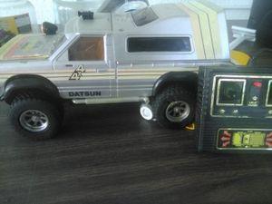 80s Datsun remote control truck for Sale in Los Angeles, CA
