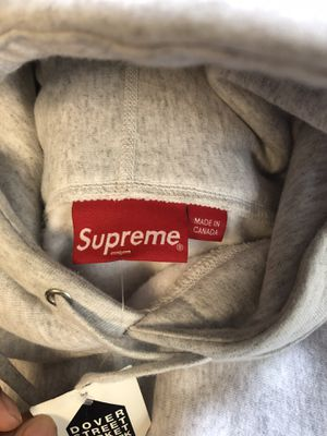 Supreme Hoodie! *NYC Collection* for Sale in Adairsville, GA